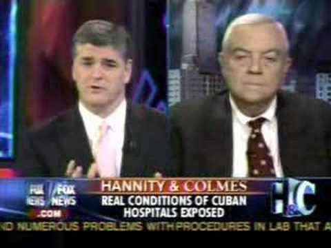 Cuba Healthcare, the Hospitals Michael Moore won't show 2
