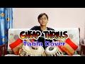 Cheap Thrills - Tabla Cover By Ayaansh Rajotia....