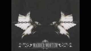 Madder Mortem -M for Malice