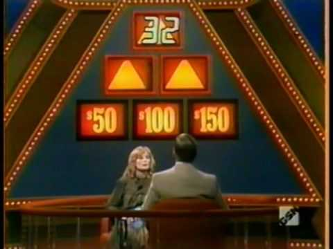 $25,000 Pyramid Bonus Round -- Down to the Wire #13 -- Constance McCashin