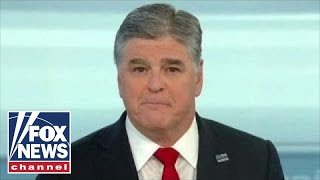 Hannity: Leaks show a determination to set a perjury trap