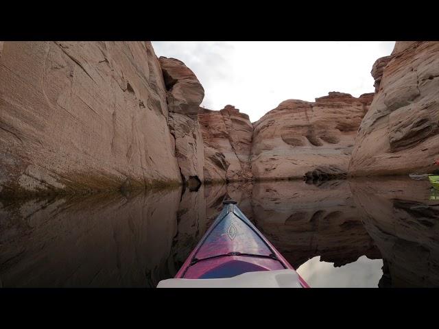 05-01 0600 Antelope Kayak Tour