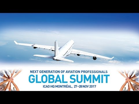 #icaoNGAP - Result of Model ICAO Forum & Closing Remarks
