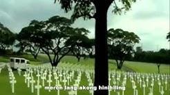 MASDAN MO ANG KAPALIGIRAN with lyrics by: asin