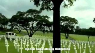 Repeat youtube video MASDAN MO ANG KAPALIGIRAN with lyrics by: asin