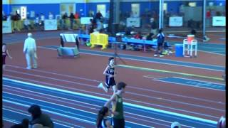 Prince George's APPO DIAA State Indoor 2-2-2019