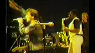 Bruce Springsteen & The E Street Band - Rosalita (Come Out Tonight) (22/09/1979)