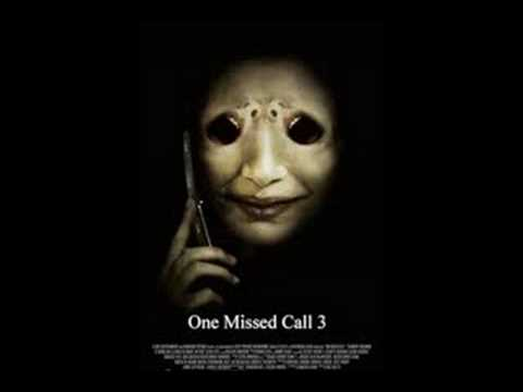 One Missed Call 3 Soundtrack ( release 2012 ) Ringtone !!!