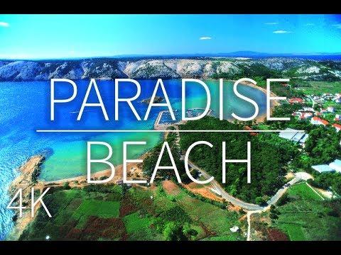 Paradise Beach | Island of Rab | Croatia