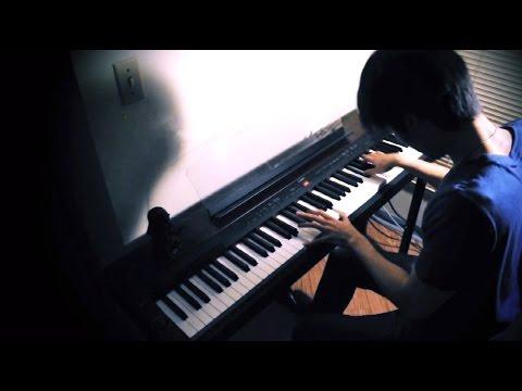 Utada Hikaru - First Love (Piano Cover) + Sheets Download