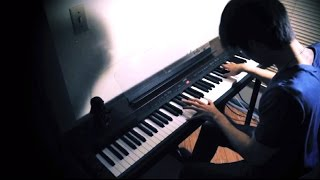 Utada Hikaru - First Love (Piano Cover)