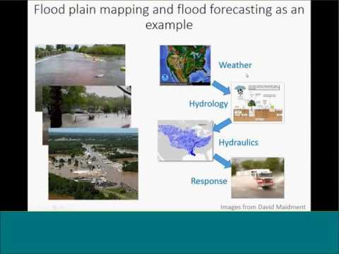 Hydrography Webinar Series - Session 6