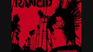 Rancid - Travis Bickel