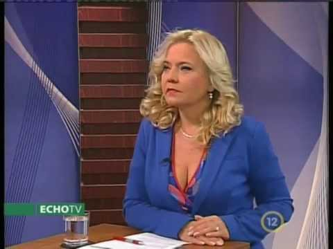 Gaudi az Echo Tv-ben a bevándorlásról