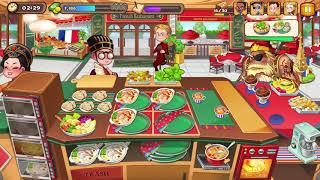 Cooking Adventure - French Restaurant Master Level 4 - Full Upgrade screenshot 4
