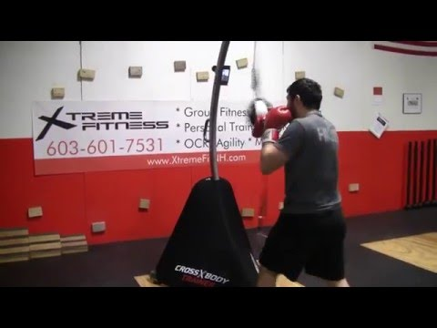 Xtreme Fitness - Cross Body Trainer Pro