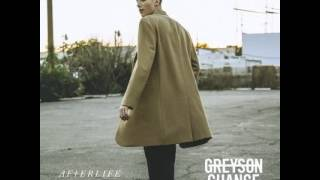 Greyson chance new song 2015 -afterlife