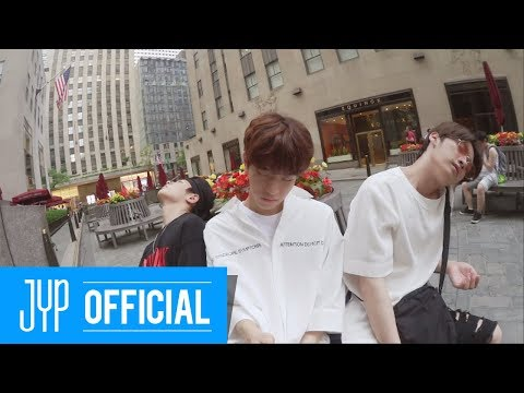 Stray Kids  불면증  Video (Street Ver.)