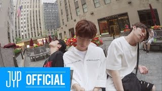 "Download Stray Kids ""불면증"" Video (Street Ver.)"