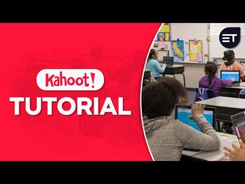 Kahoot: tutorial en español 2017