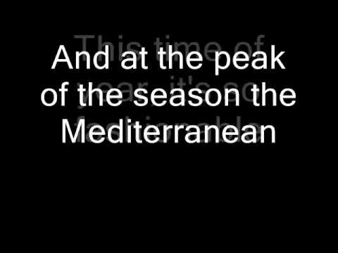 Queen - Seaside Rendezvous (Lyrics)