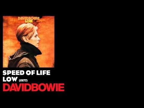 Speed of Life - Low [1977] - David Bowie