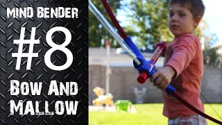 MB#8 - Marshmallow Shooter (Bow & Mallow) (CLOSED)