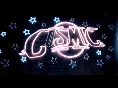 COSMIC C100%-1984 - LATO B