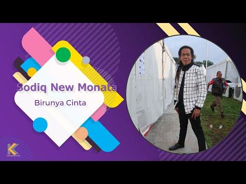 Sodiq MONATA ft. Antika - Birunya Cinta