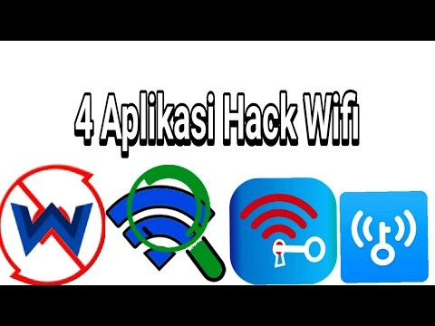 4 Aplikasi Hack Wifi Terbaik Dijamin 100 Work Youtube