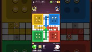 Ludo partner  tag team match online Ludo game March 13, 2020