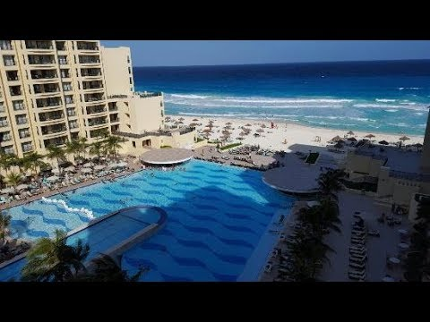 The Royal Sands Resort & Spa All Inclusive Cancun Hotel 2018