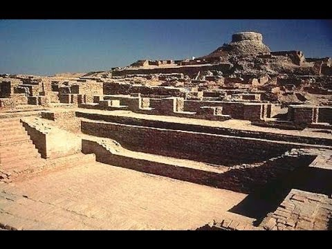 Top 7 Civilizations That Mysteriously Disappeared