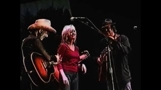 Lucinda Williams/Emmylou Harris/Neil Young - Sweet Old World
