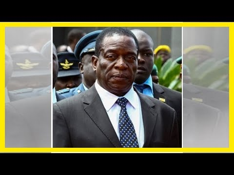 Zim, botswana to 'fix strained relations' after mugabe exit – reportDaily News