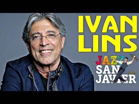 Ivan Lins & Band  Jazz San Javier 2017
