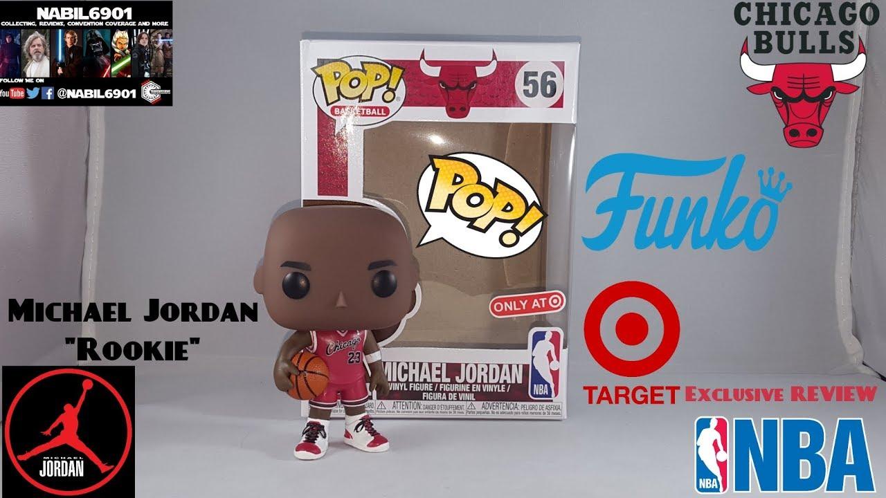 target michael jordan