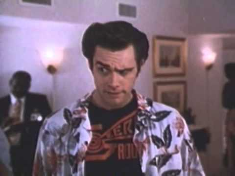 Ace Ventura: Pet Detective Trailer 1993