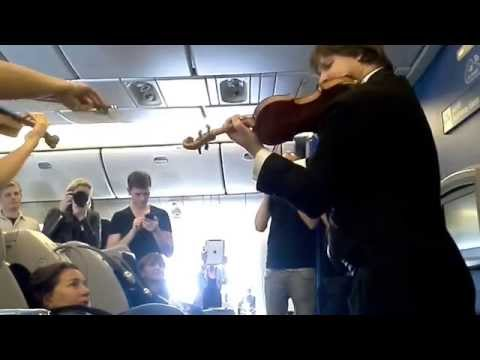 KLM and the Royal Concertgebouw Orchestra 2013