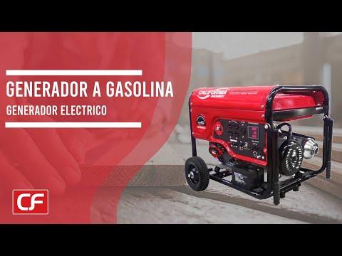 generador de gasolina 1200 w generador de gasolina