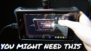 5 Reasons YOU should buy a Video Recorder (Atomos, Black Magic, etc.)