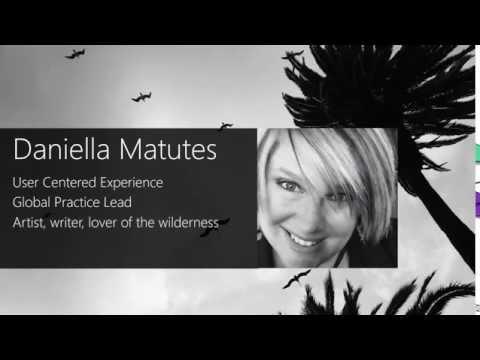 Daniella Matutes: Employee Experience Revolution - Unicorns, The Talent Race and Customer Success