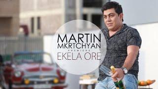 "Martin Mkrtchyan - Ekela ore / ""Sirun es"" CD"