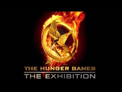The Hunger Games: The Exhibition - Now Open in NYC