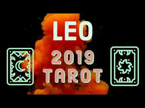 leo tarot january 13 2020