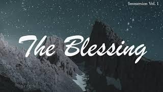 THE BLESSING Instrumental | 12 Hour Peaceful Sleep Music | Elevation Worship, Kari Jobe, Cody Carnes