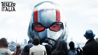 Ant-Man and the Wasp | Trailer Ufficiale in Versione Originale