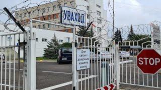 Суд на Сергеем Тихановским. Минск Выборы 2020 Беларусь