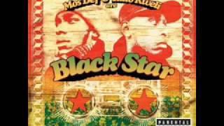 Blackstar - Definition (Instrumental)