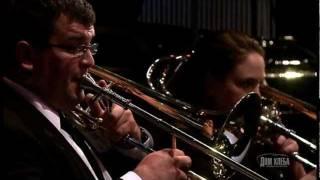 Slavic Chorale - Christmas Medley (Рождество 2010)